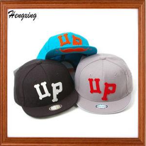 4189aa2c839a73 China Hiphop Flat Short Brim Hats Custom Baseball Hat - China ...