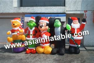 Holiday Inflatable
