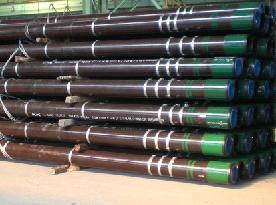 "K55 Casing Pipe From 4-1/2"" to 20"" with Btc/Ltc/Stc"
