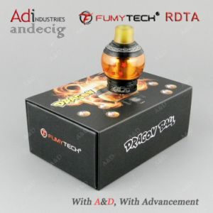 Wholesale Airflow Rta Tank Fumytech Dragon Ball Rta 4ml Vape Rta Tank pictures & photos