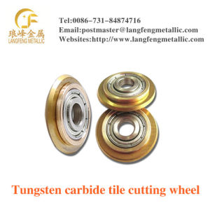 Tile Saw Blade, Tile Cutting Blades pictures & photos
