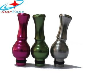 Rotatable Drip Tip Fit for All Clearomizer Atomizer