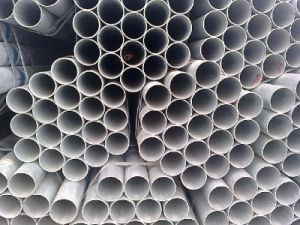 Hot Dipped Galvanized Gi Steel Pipes for Structure pictures & photos