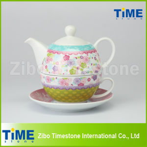 Porcelain Wholesale Tea for One pictures & photos