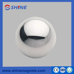 Permanent Neodymium Magnet Ball pictures & photos
