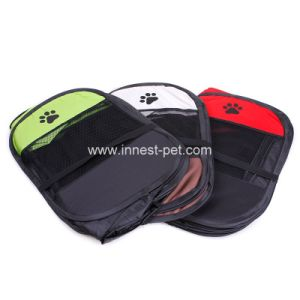 Foldable Outside Pet Supplies Cat Dog Hiking Tent