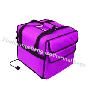 Insulated Wine Fish Ice Cooler Bag For Catering
