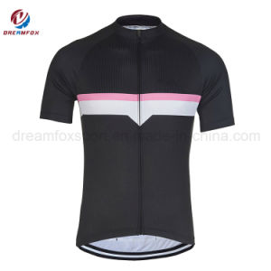 Custom Sportswear Cycling Jerseys Sublimation Printing Men Cycling Wear ae25bbead
