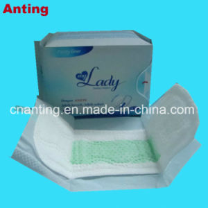 9104aa2d0 China Medicated Negative Ions Panty Liners Manufacturer - China ...