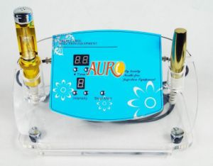 Needle Free Mesotherapy Electroporation and Electrophoresis Machine pictures & photos