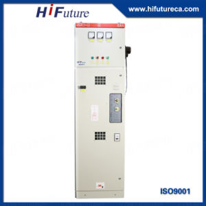 Gas Insulated Electrical 630A Sf6 Load Switchgear