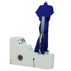 Laundry Pressing Machine for Dry Cleaning Shop pictures & photos