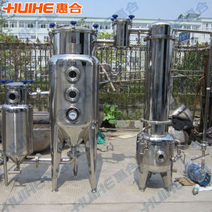 Evaporator Machine for Juice (China Supplier) pictures & photos