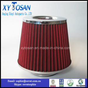 Bob Air Filter with Mushroom Head for V. W Remoulded Car pictures & photos