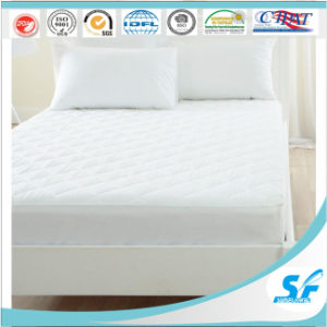 Waterproof Mattress Cover Terry Mattress Protector pictures & photos