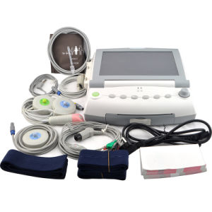 12.1 Inch Fetal Monitor (RFM-300C) - Martin pictures & photos