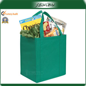 Strong TNT Non Woven Polypropylene Bags for Grocery pictures & photos