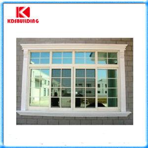 China High Quality Grill Design Aluminum Sliding Windows For