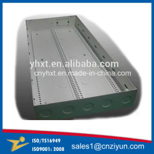OEM Sheet Metal Fabrication with ISO9001: 2008 & ISO/Ts16949 pictures & photos