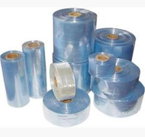 Direct Manufactory Sell PVC Shrink Wrap Film pictures & photos