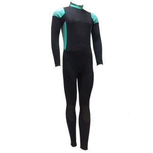 Men′s Long Sleeve Neoprene Wetsuit (HX-L0235) pictures & photos