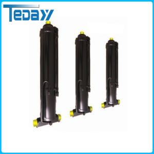 Singlie Acting Hydraulic Cylinders for Dump Truck