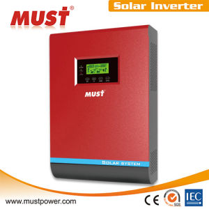 PV1800 off Grid High Frequency Hybrid Solar Inverter 2kVA 3kVA 4kVA 5kVA pictures & photos