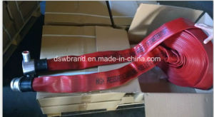 Fire Hoses 21/2 Inches Diameter X 23 Metres, BS 6391 pictures & photos