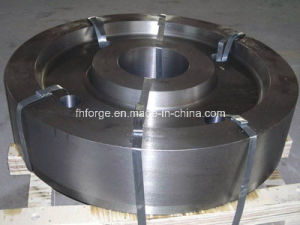 Steel Stainless Forging Axle Body Valves pictures & photos