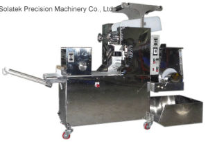 Automatic Noodle Making Machine (SK-1240) /Restaurant Fresh Noodles Making Machine/Professional Noodles Making for Small Scale/Noodles Production Line/Industry pictures & photos
