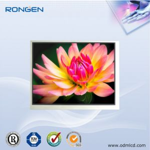 Rg-T570mcvh-01 5.7 Inch TFT LCD High Brightness 640*480 Industrial Display pictures & photos