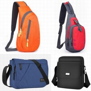 Messenger Bag Sling Factory Supplying Best Quality