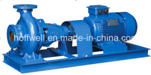 High Quality of Clearing Water Centrifugal Pump Series pictures & photos