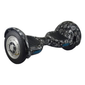 10 Inch Best Quality Self-Balancing Electric Scooter with LED/Bluetooth pictures & photos