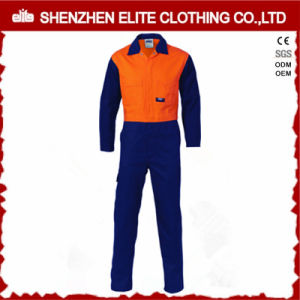 2016 Custom Men Hi Vis Fireproof Overalls (ELTCVJ-118) pictures & photos