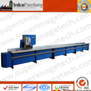 Automatic Continual Banner Welding Machine pictures & photos