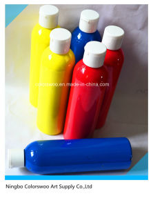 250ml Non-Toxic Acrylic Paint for Creative and DIY pictures & photos