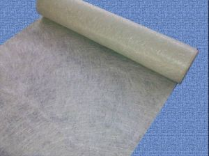 Space Between Yarn 15mm Fiber Glass FRP Surfacing Tissue Mat pictures & photos