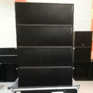 Professional High Power Double 12 Inch Line Array (LA-20) pictures & photos