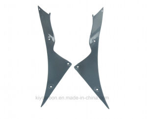 Carbon Fiber Motorcycle Part Right Inner Panels for YAMAHA R6 pictures & photos