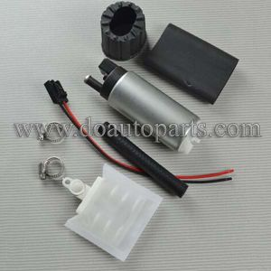 High Performance Fuel Pump Gss342 for Racing Cars pictures & photos