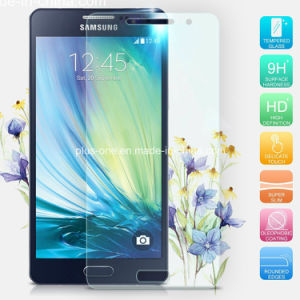 9h Anti-Explosion Tempered Screen Glass for Samsung Galaxy A5 (2016) A510f