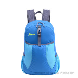 Very Light Pack Bag with Customed Logo for Adult