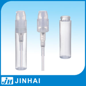 (D) Small Size Plastic Cream Sprayer Pump for Packaging pictures & photos