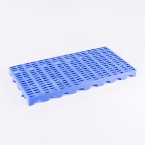 Lm-1050 No. 7 Floor Pallet Rodman Plastic Light Pallet for Carga & Storage pictures & photos