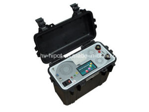GDHL-200 Automatic Contact Resistance Tester pictures & photos