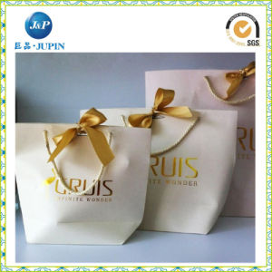 Accept OEM/ODM Coated Paper Bag for Gift (JP-PB005) pictures & photos