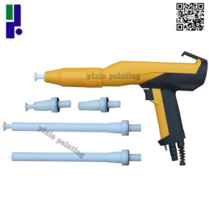 New Type of Powder Spray Gun pictures & photos