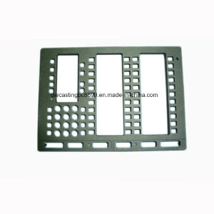 Game Console Die Casting Parts