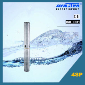 4 Inches 4SP Stainless Steel Borehole Pump pictures & photos